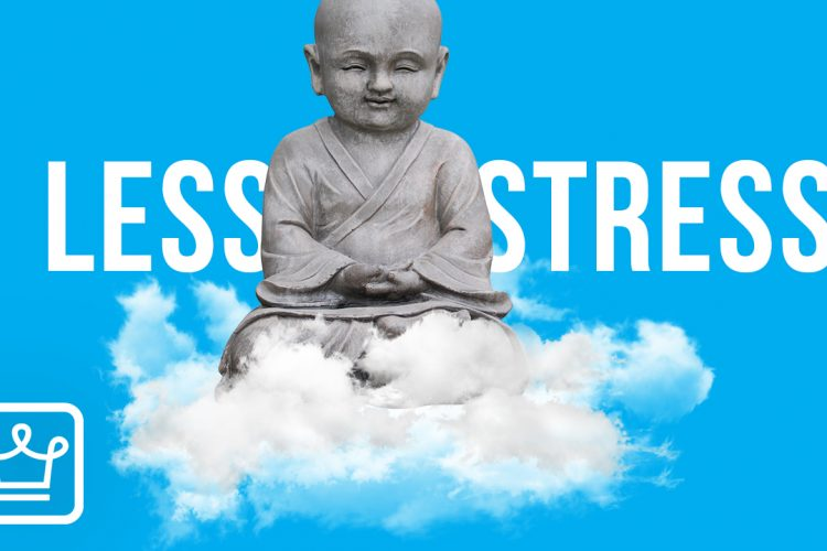 15 Ways to Be Less Stressed