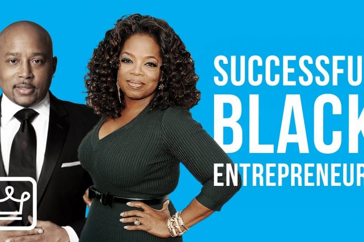 10 Most Successful Black Entreprenuers