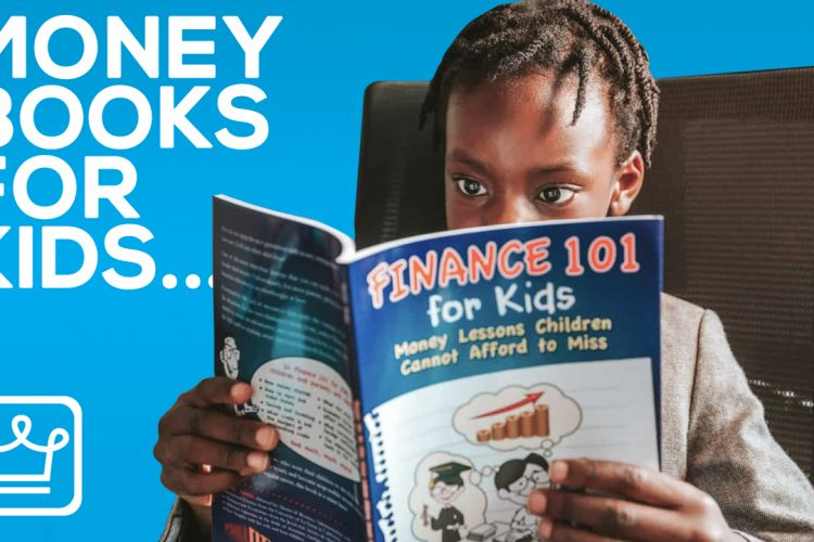 15 Best Books to Teach Kids About Money