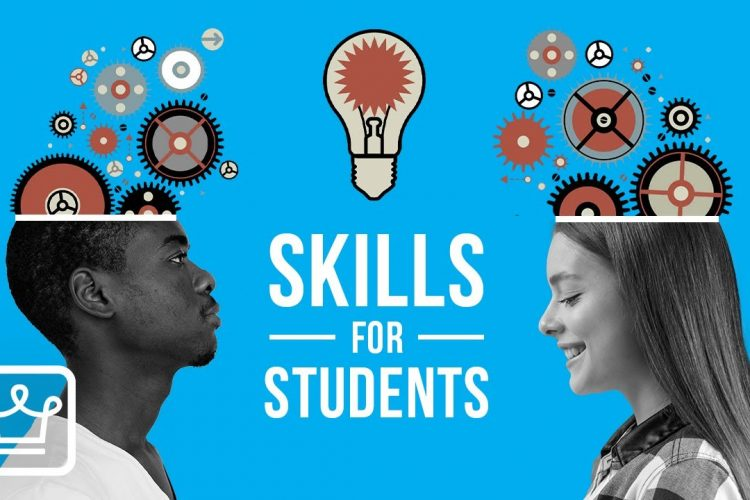 15 Necessary Skills For Students