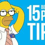 15 Best Life Pro Tips Final Edit
