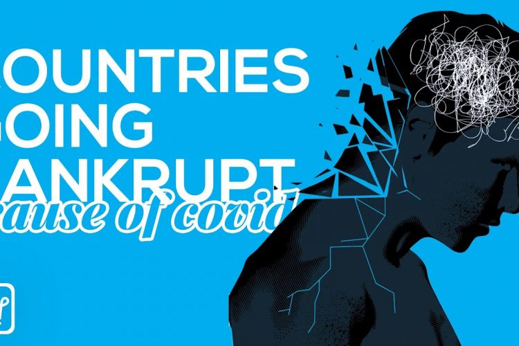 15 Countries That Are Going Bankrupt Because of COVID
