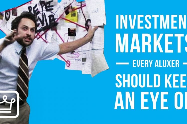 15 Investment Markets Every Aluxer Should Keep An Eye On