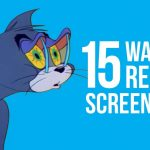 15 Ways to reduce screen time