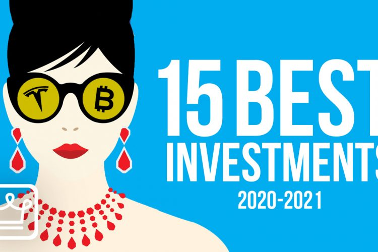 15 best investments 2020-2021 alux
