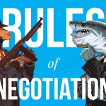 15 rules of negotiation alux