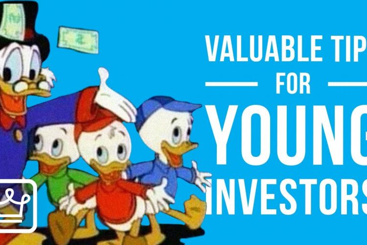 15 Valuable Tips for Young Investors