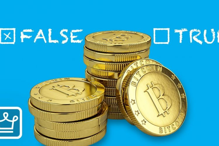 10 Biggest Misconceptions About Bitcoin