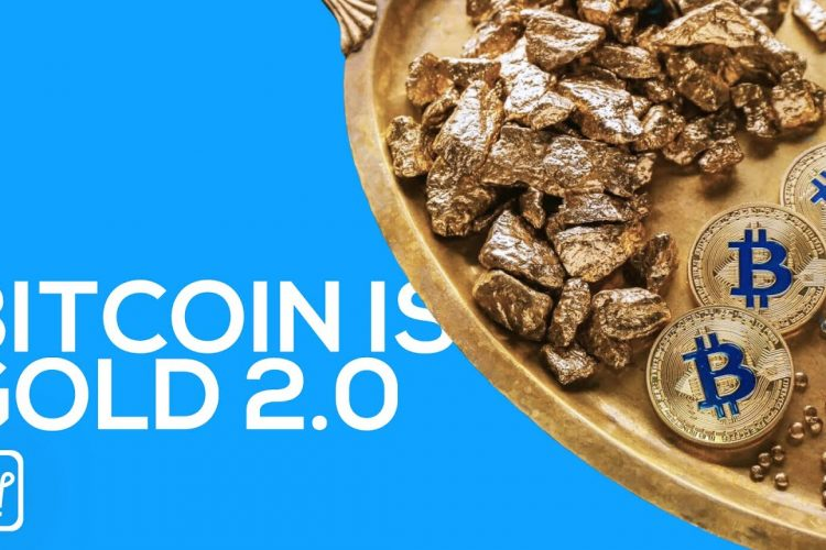 15 Reasons Why Crypto is Gold 2