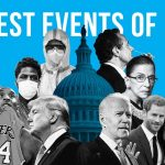 10 Biggest Events of 2020