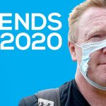 10 Biggest Trends of 2020