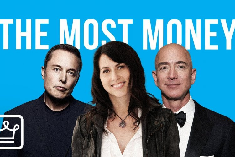 10 People Who Made the Most