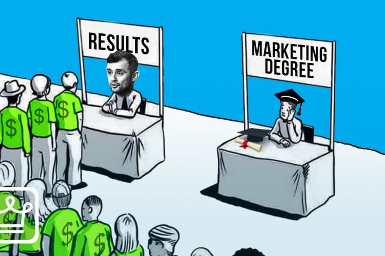 15 Reasons Why A Marketing Degree Is Useless - What Jobs Marketing Degree