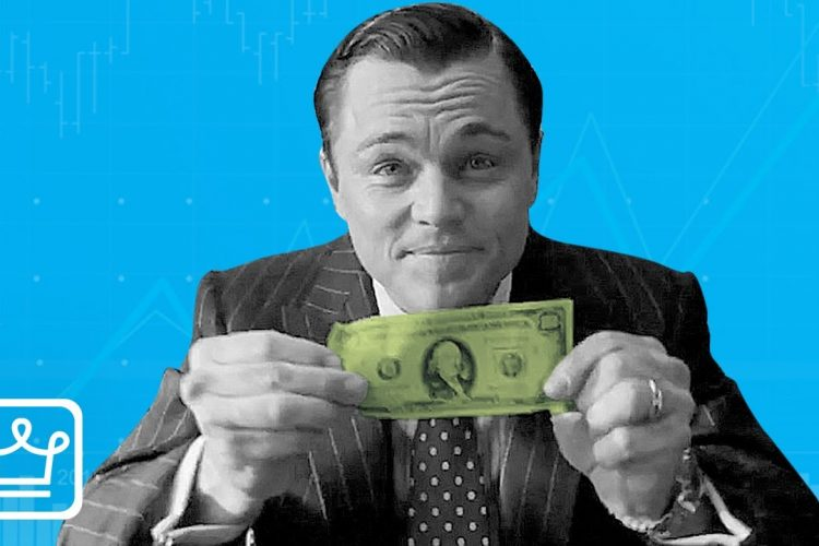 15 Business Lessons from the Wolf of Wall Street - Business Tips