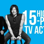 15 Highest Paid TV Actors – 2021