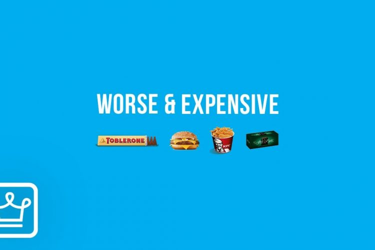 15 Things That Are Simultaneously Getting Worse & More Expensive. Expensive things