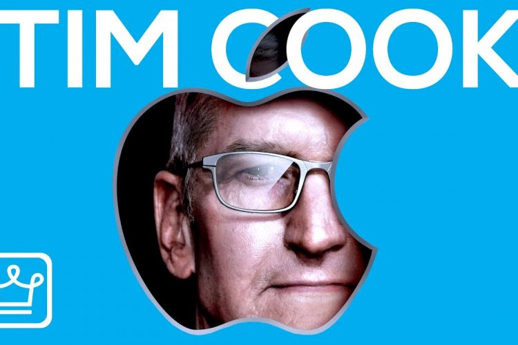 15 Things You Didn't Know About Tim Cook