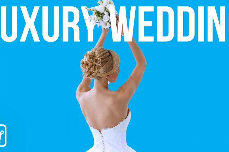 15 Reasons a Luxury Wedding Isn't Worth the Money. Luxury Wedding