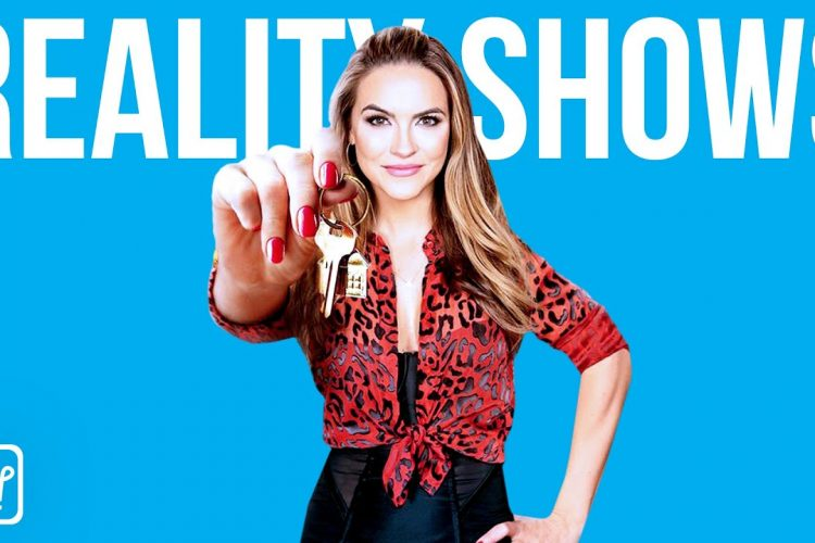 15 Reality Shows Entrepreneurs Will Love