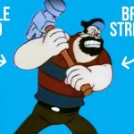 "15 ""Manly"" Stereotypes That Are Actually Hurting You. Male stereotypes"