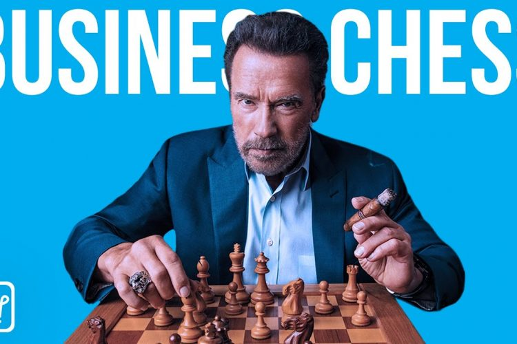 15 Life and Business Lesson to Learn From Chess