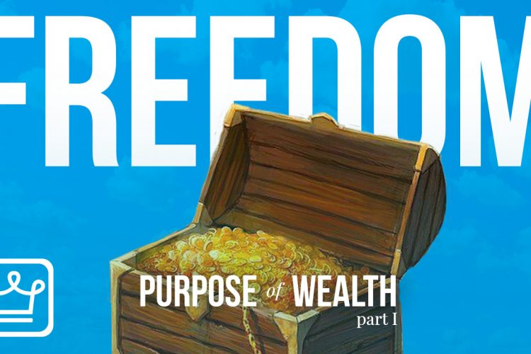 alux purpose of wealth freedom luxury video