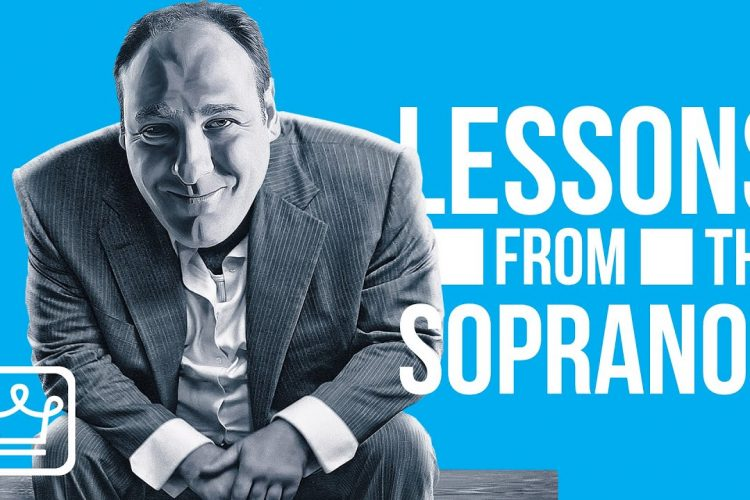 15 Business Lessons From Sopranos (TV Show)