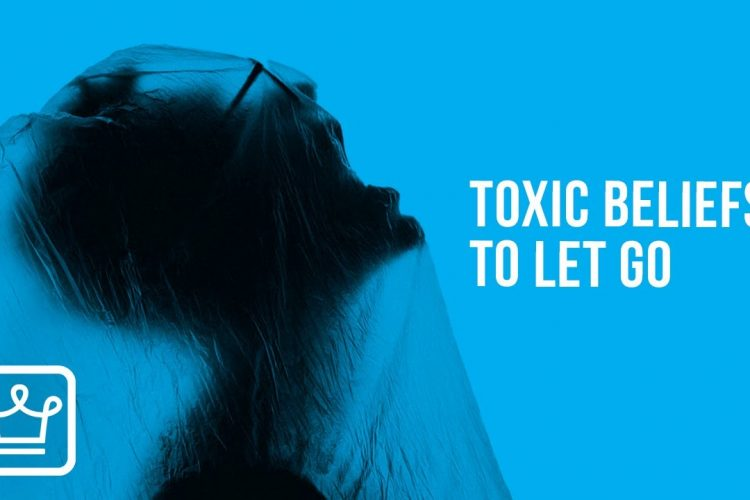 10 Toxic Beliefs That Keep You From Growing. Grow more