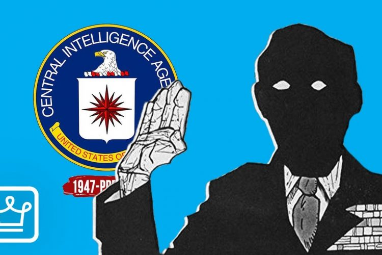 15 Things You Didn't Know About the CIA . CIA facts