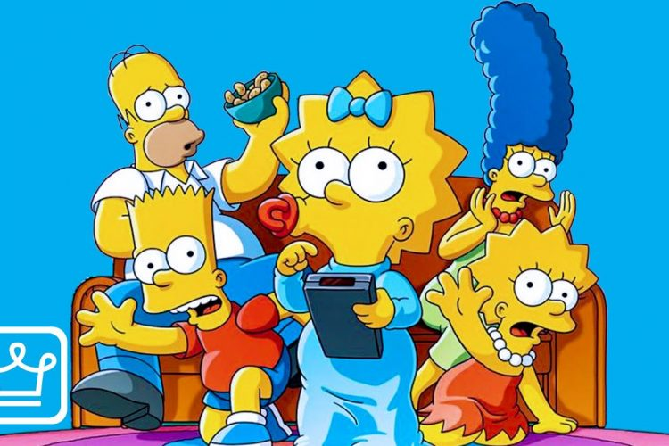 15 Things You Didn't Know About the Simpsons . simpsons tv show