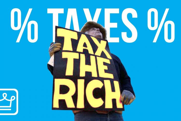 Top 10 Countries with the Highest Taxes for the Rich. Countries with high taxes