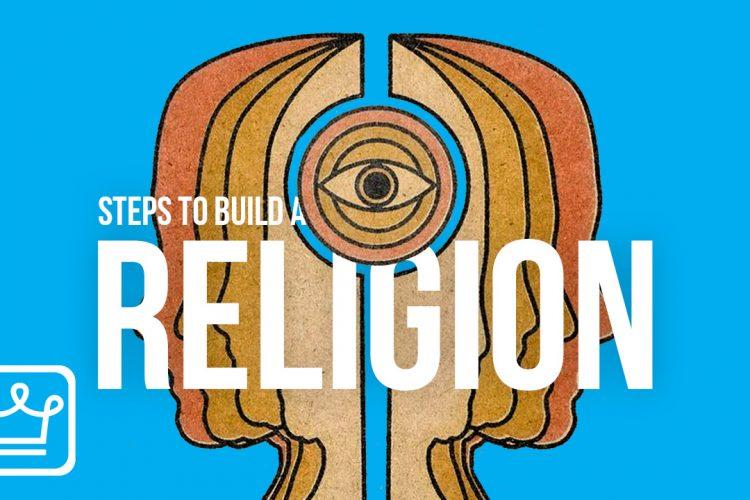 build a religion
