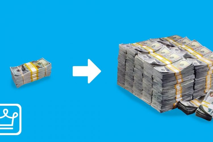 15 Easiest Ways to Make Money (If You Already Have Some