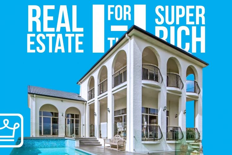 15 Things You Learn Selling Real-Estate to the Super-rich