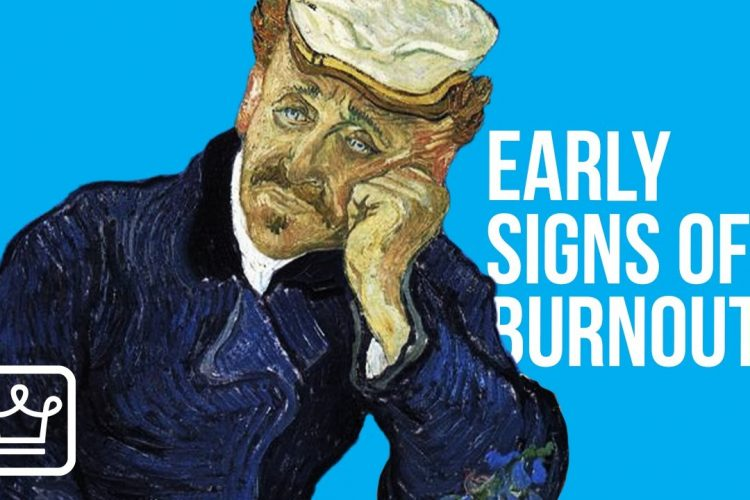 15 Unexpected Early Signs of Burnout. sign of burnout