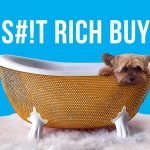 15 Dumb Things Only Bought by Rich People . waste money