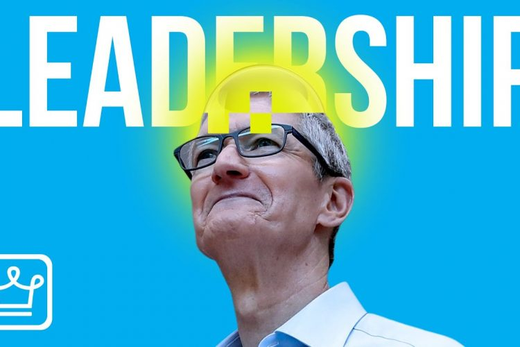 15 Leadership Lessons from Tim Cook . tim cook apple CEO