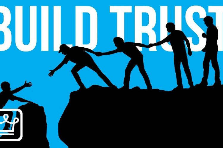 15 Steps to Build Trust how build trust