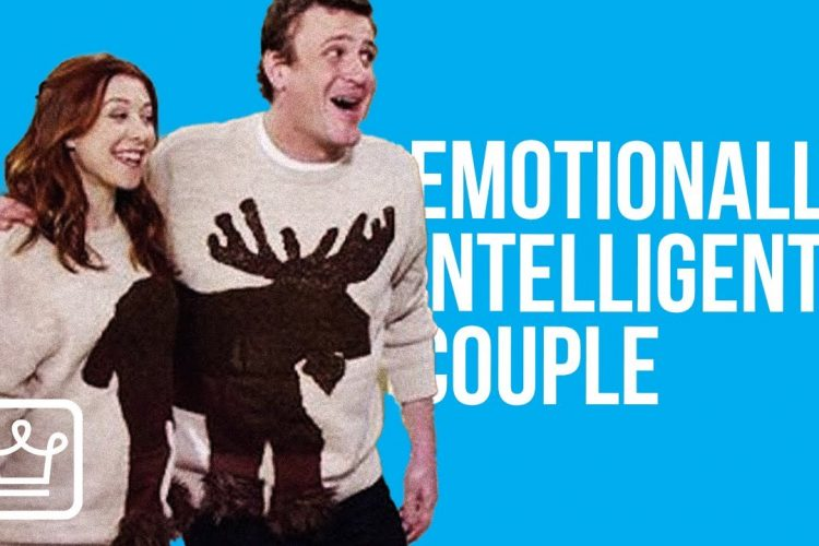 15 Signs You're an Emotionally Intelligent Couple what is emotionally intelligent