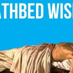 15 Things People on Their Deathbed Wish They Did Differently