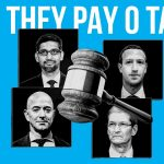 How Tech Companies Made Billions and Payed 0 Taxes