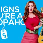 15 Signs You Are a Shopaholic. shopping addictions
