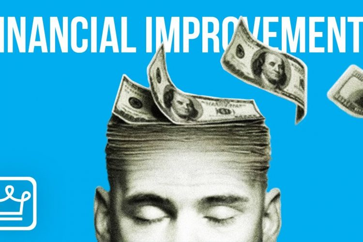 15 Small Financial Improvements to Start With